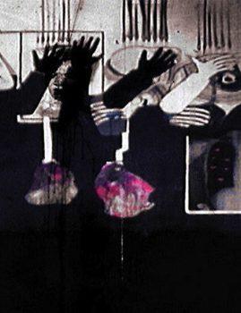 (Polski) David Lynch – Krótkie animacje i filmy eksperymentalne