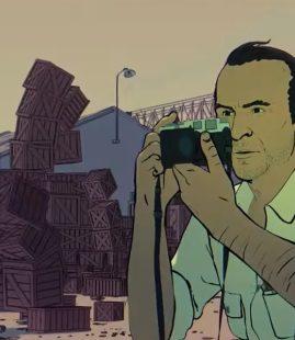 (Polski) Jeszcze dzień życia – film oraz spotkanie i dyskusja z gośćmi